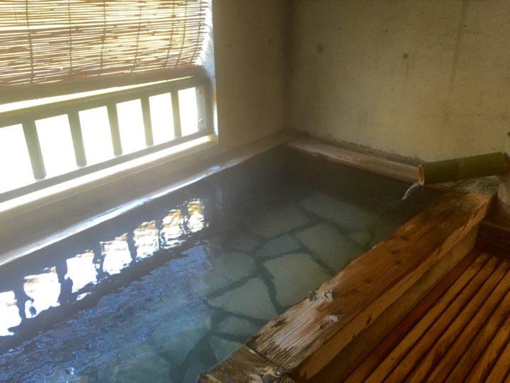 大分県にある天ヶ瀬温泉で温泉の旅