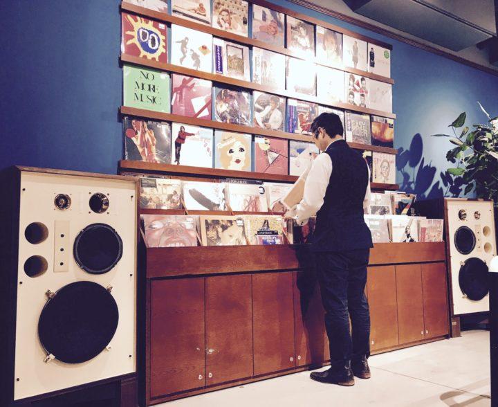 9/26にオープンした六本松の蔦屋書店へ