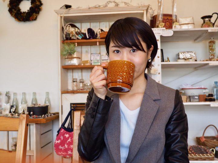 天使がまいおりるさんのコーヒー