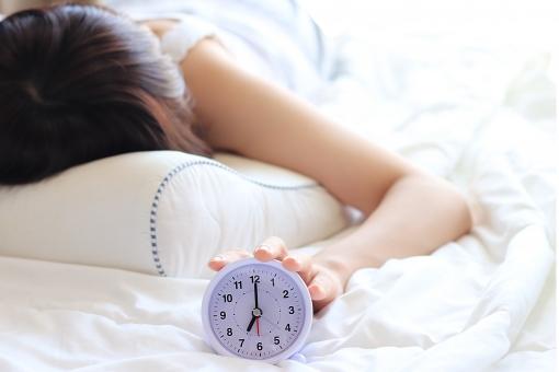 不眠症と対策