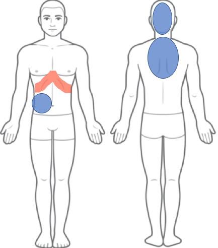 【改善症例】身体のだるさ