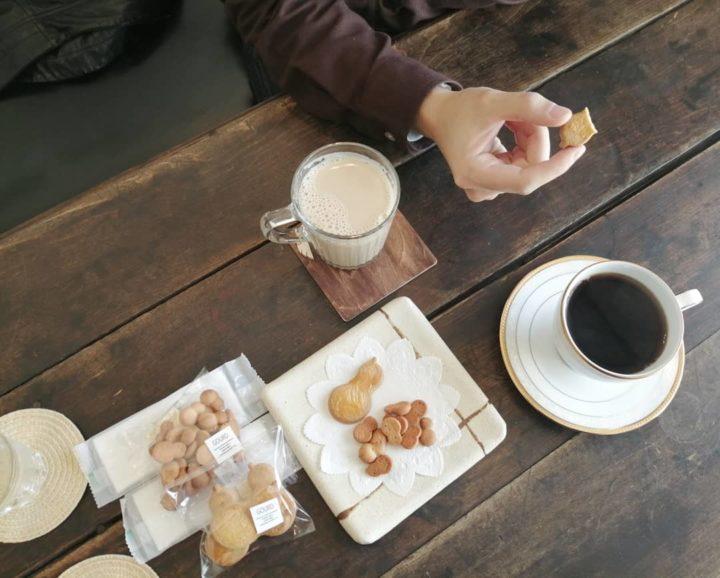 天使がまいおりる珈琲豆店
