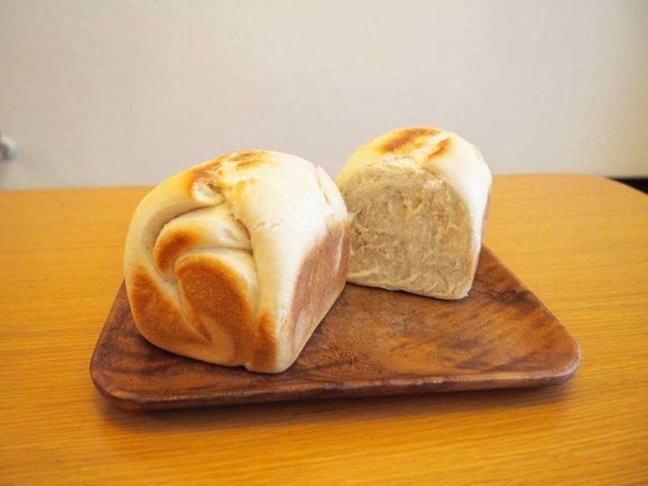 【レシピあり】手作り食パン