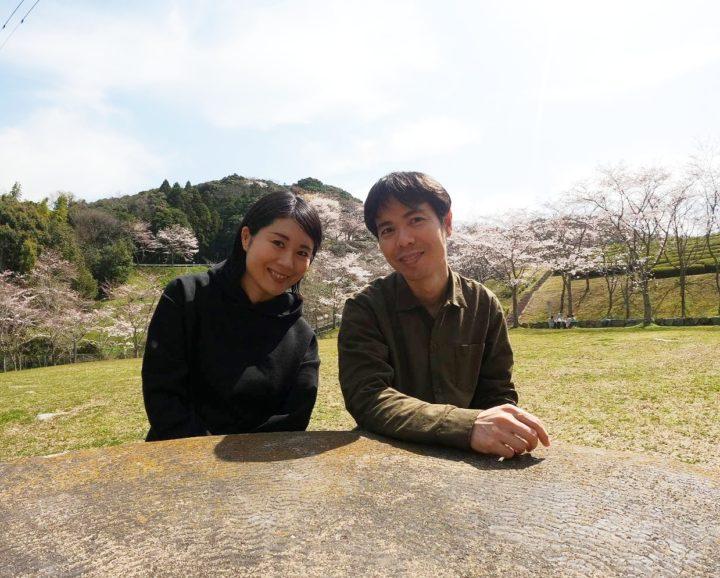 昭和池公園へ花見